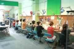 ZERO SFX TRAINING SCHOOL